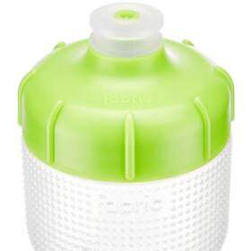 Cannondale Retro Bidon 600ml, clear/green